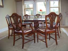 Duncan Phyfe Dining Room Chairs Impressive Design