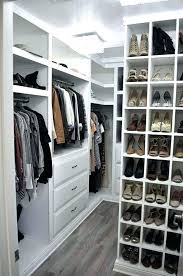 incredible small narrow walk closet ideas in build your own shelves organizers shelving organization diy plans walk in closet design ideas