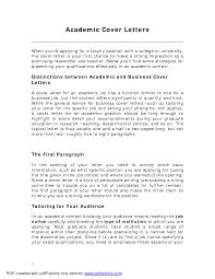 Gallery Of Dean Cover Letter Sample Livecareer Sample Cover Letter