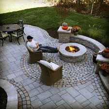 34 paver patio ideas a perennially