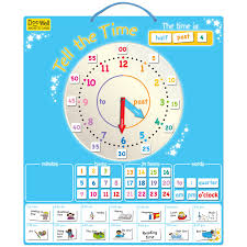 Doowell Activity Charts Doowell Activity Charts Magnetic Tell The Time