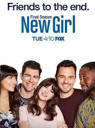 New girl Temporada 7