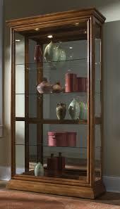 pulaski curio cabinet. Interesting Cabinet 20544 Two Way Sldg Door Curio To Pulaski Cabinet R