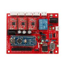 original 3018 cnc router 3 axis control board grbl usb stepper motor driver diy laser engraver milling engraving machine controller cod