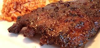 bar b barn spare ribs the recipes of