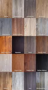 luxury vinyl flooring luxury vinyl planks
