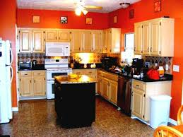 image of painting kitchen cabinet color ideas