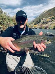 Utah Fly Fishing Reports Provo And Weber River Wilderness