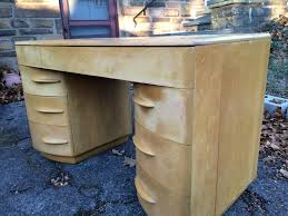 heywood wakefield desk angle