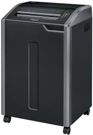 Купить <b>шредер Fellowes Powershred</b> 485CI по выгодной цене в ...