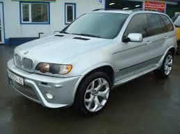 BMW Convertible bmw x5 problems 2002 : 2002 BMW X5 Photos, 4.4, Gasoline, Automatic For Sale