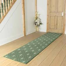 Hall runners extra long Oriental Hall Carpet Runner Crest Green Hallway Carpet Runner Rug Mat For Hall Extra Very Long Cheap Baikal38info Hall Carpet Runner Baikal38info