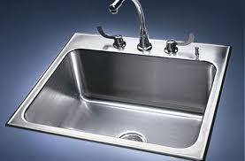 stainless steel drop in sink. Delighful Stainless Conventional  In Stainless Steel Drop Sink U