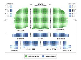 Eugene Oneill Theatre Seating Chart Www Bedowntowndaytona Com