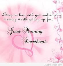 Good Morning Sweetheart Quotes Best of Good Morning Sweetheart Quotes Android Images New HD Quotes