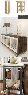 Custom Kitchen Islands That Look Like Furniture 17 Best Ideas About Kitchen Furniture On Pinterest Handmade