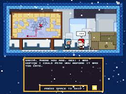 screenshot 2 from pixel quest the lost gifts