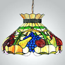ceiling light colors tiffany style lamps shades uk
