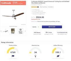 Ceiling Comparison Chart Reviews Australia Price Indias