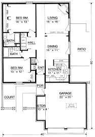 house plans on slab foundation luxury slab grade home plans unique 1200 sq ft house plans