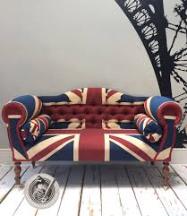 union jack sofa union jack chair union jack seat union jack british