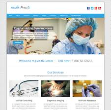 15 Best Responsive Free Medical Wordpress Themes 2017 Wp Wagon