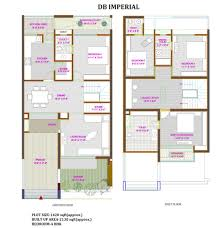 indian narrow house plans