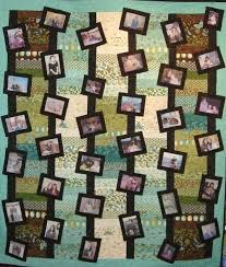 Memory Quilt Patterns Delectable Photo Memory Quilts Connectme