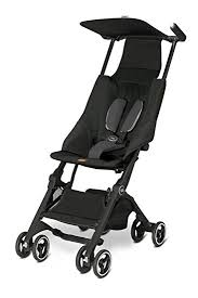 Amazon.com : Pockit Lightweight Stroller : Baby