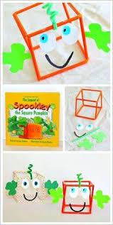 3 d ley the pumpkin math activity math for kids