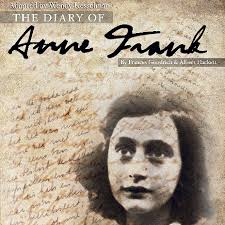 the diary of anne frank play plot characters stageagent the diary of anne frank