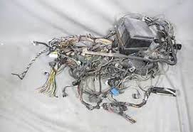 bmw e i coupe body wiring harness w fuse box image is loading 1994 1995 bmw e31 840i coupe body wiring