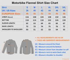 Paul Fredrick Size Chart European Mens Shirt Size Chart Dreamworks