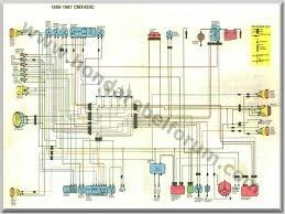 electrical wire diagram honda ch 250 wiring diagram shrutiradio 1973 honda cb350 parts at Cb350 Wiring Harness