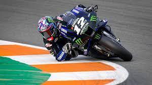 MotoGP: Maverick Vinales frustriert über Stagnation bei Yamaha