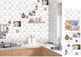 12x18 inch kitchen wall tiles feature