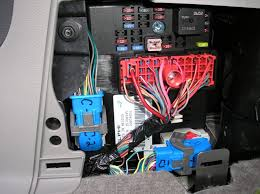 wiring diagram chevy bcm wiring diagram and schematic vehicle