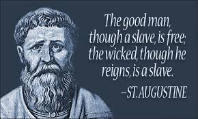 St Augustine Of Hippo Quotes Gorgeous St Augustine Quotes