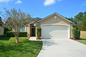 Single Family Houses for Rent in Jacksonville