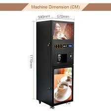Shake Vending Machine Magnificent Protein Shakes Vending Machine Drink Selfvending Machine For Sport