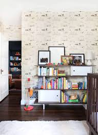 For Bookcases In Living Rooms 81 Bookcases Thats A Lot Of Books Emily Henderson