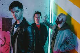 Radio One Midweek Chart The Script On Course For Fifth U K No 1 With Sunsets