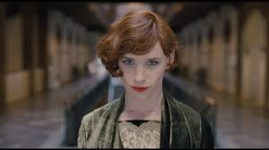 THE DANISH GIRL - Official Trailer - In Theaters November 2015 - YouTube