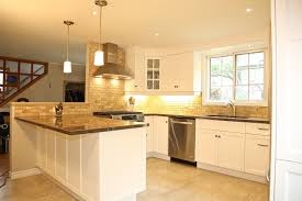 With The Right Kitchen Design Team Even An Older Boxed In Kitchen