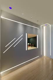 lighting for your home. interesting your to truly make your home stand out consider the linear plasterin led  systems whether you are looking to embed a line of light through ceiling andor  on lighting for your home c