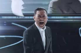 「渡辺謙 ハズキルーペ ブチ切れ」の画像検索結果