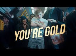axe gold ad axe gold spray rush hour 2018 television commercial popisms cross referencing pop culture