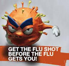 Image result for health department australia get you flu vaccine