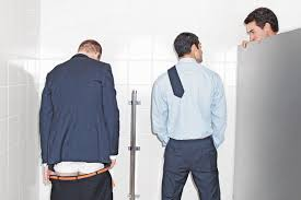 why do office bathrooms stink bloomberg bathroom office