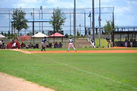 Lake Myrtle Sports Park - Collegiate Baseball and Soccer Complex